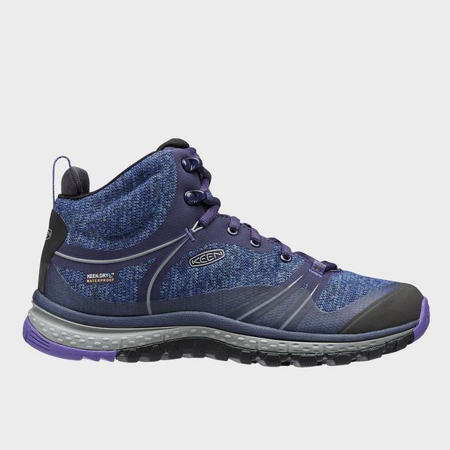 77567e7cae85 Keen Women s Terradora Waterproof Mid Hiking Boot