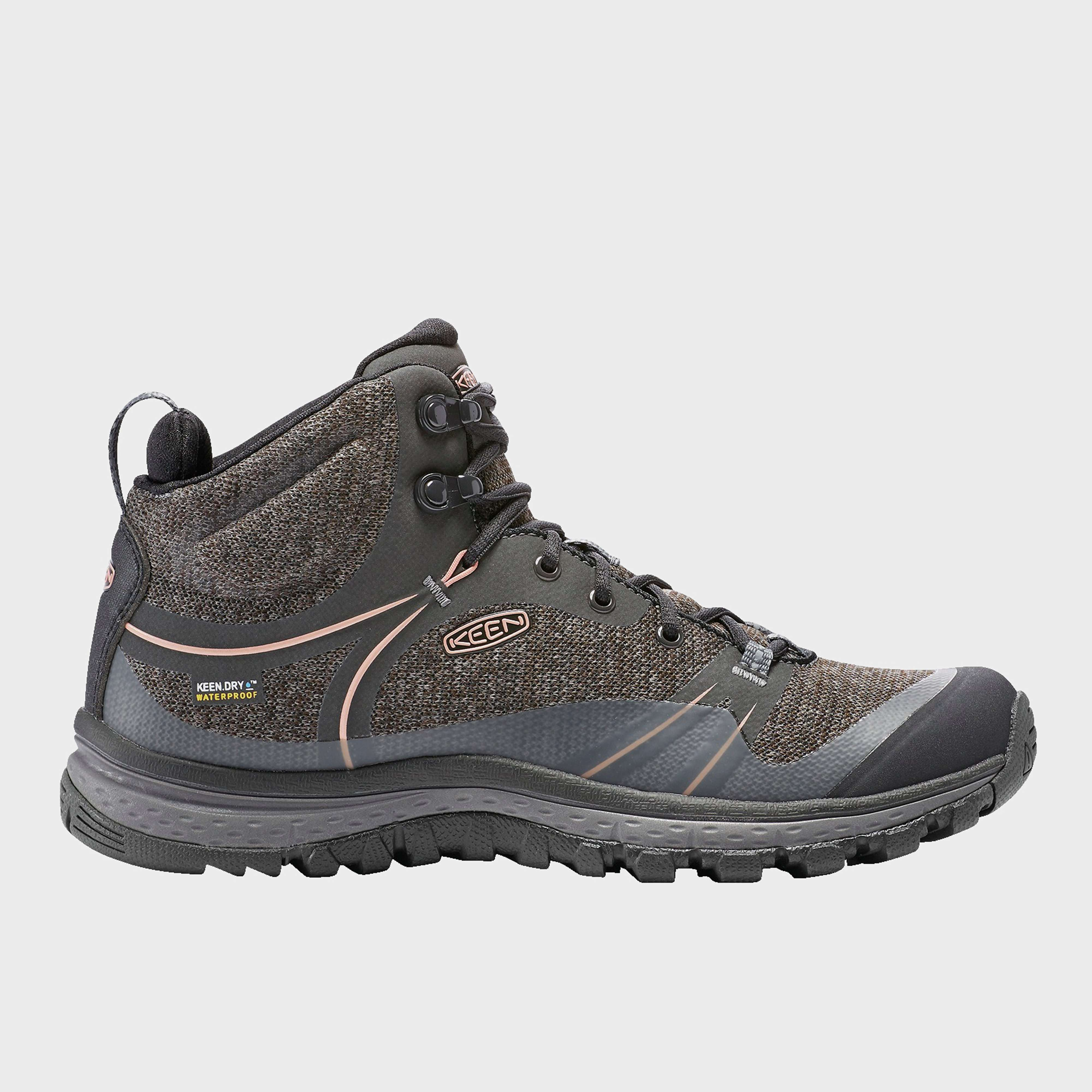 KEEN Women's Terradora Waterproof Mid