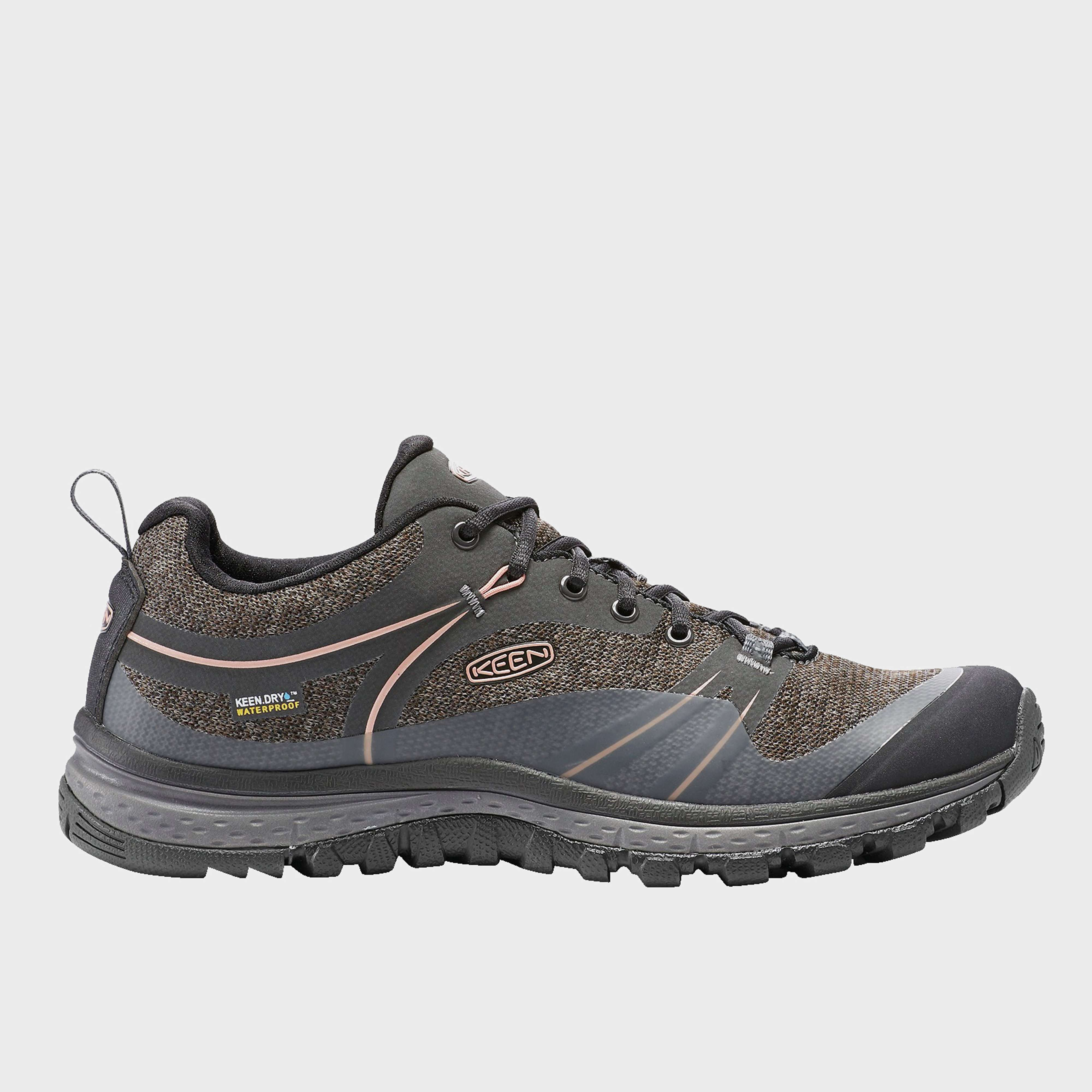 KEEN Women's Terradora Waterproof Hiking Shoe
