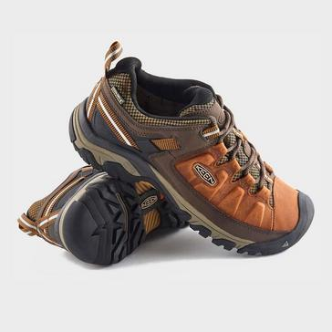 5d0ec02d48f6 KEEN Men s Targhee III Waterproof Hiking Shoes
