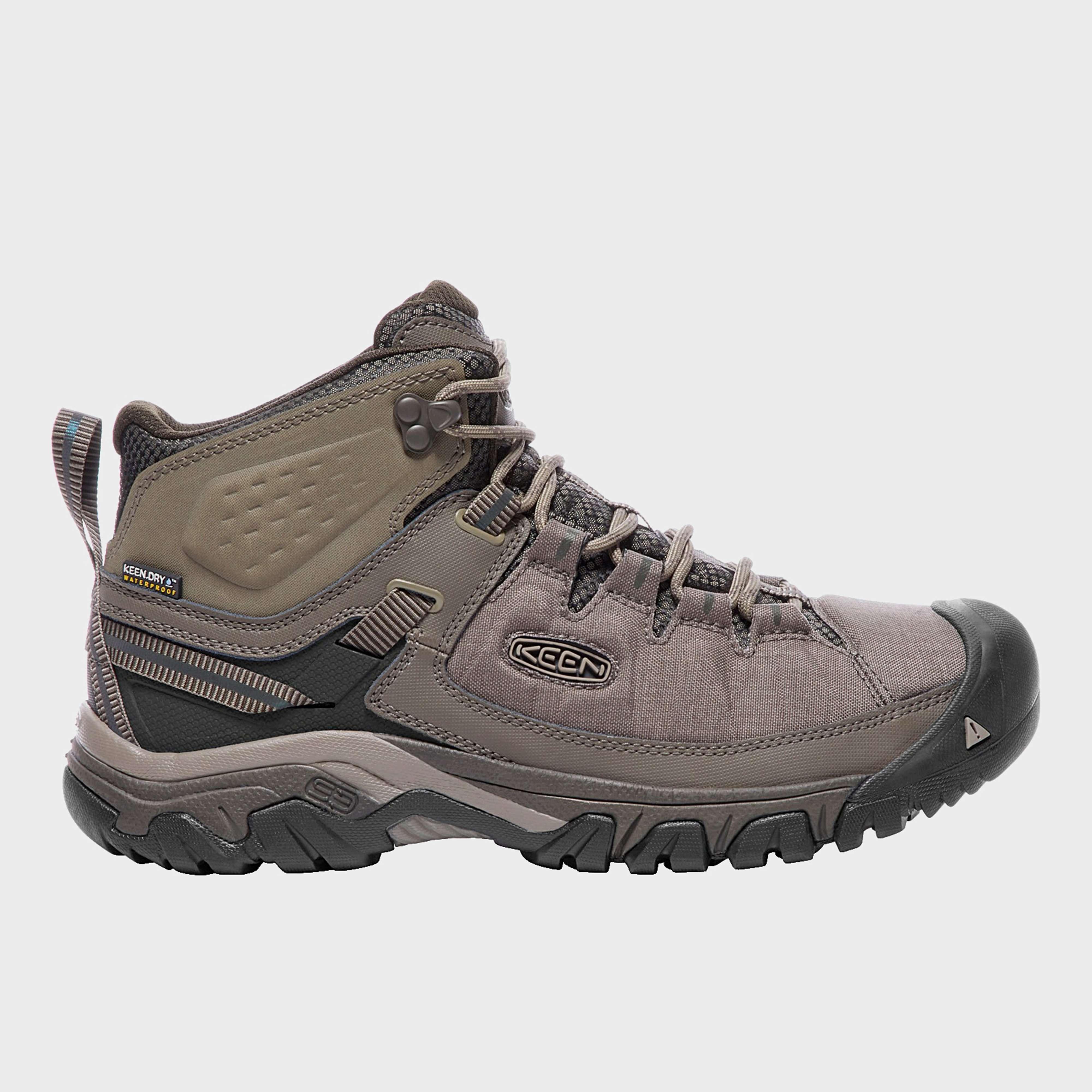 KEEN Men's Targhee EXP Mid Hiking Boot