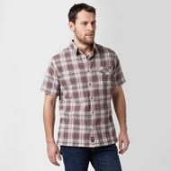 Men's Stallion Short Sleeve Shirt
