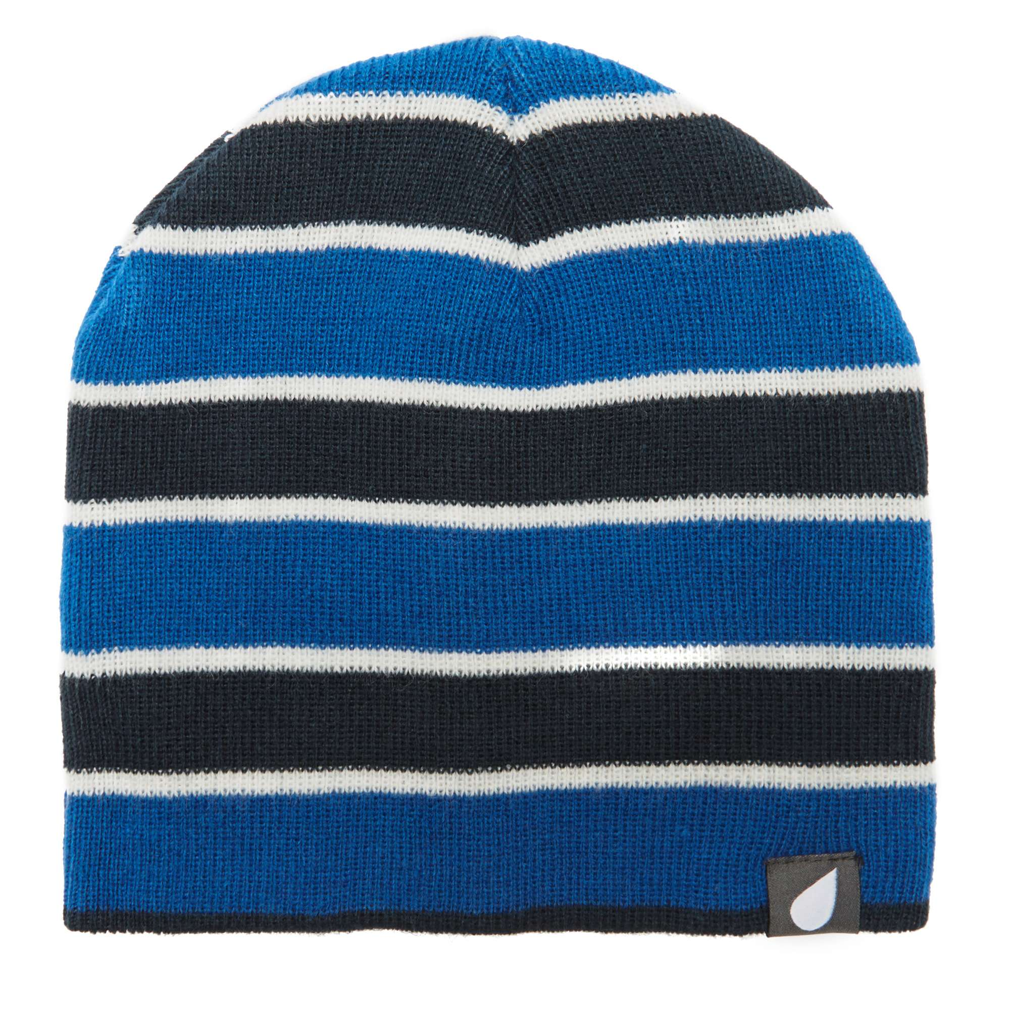 PETER STORM Boys' Peter Striped Beanie