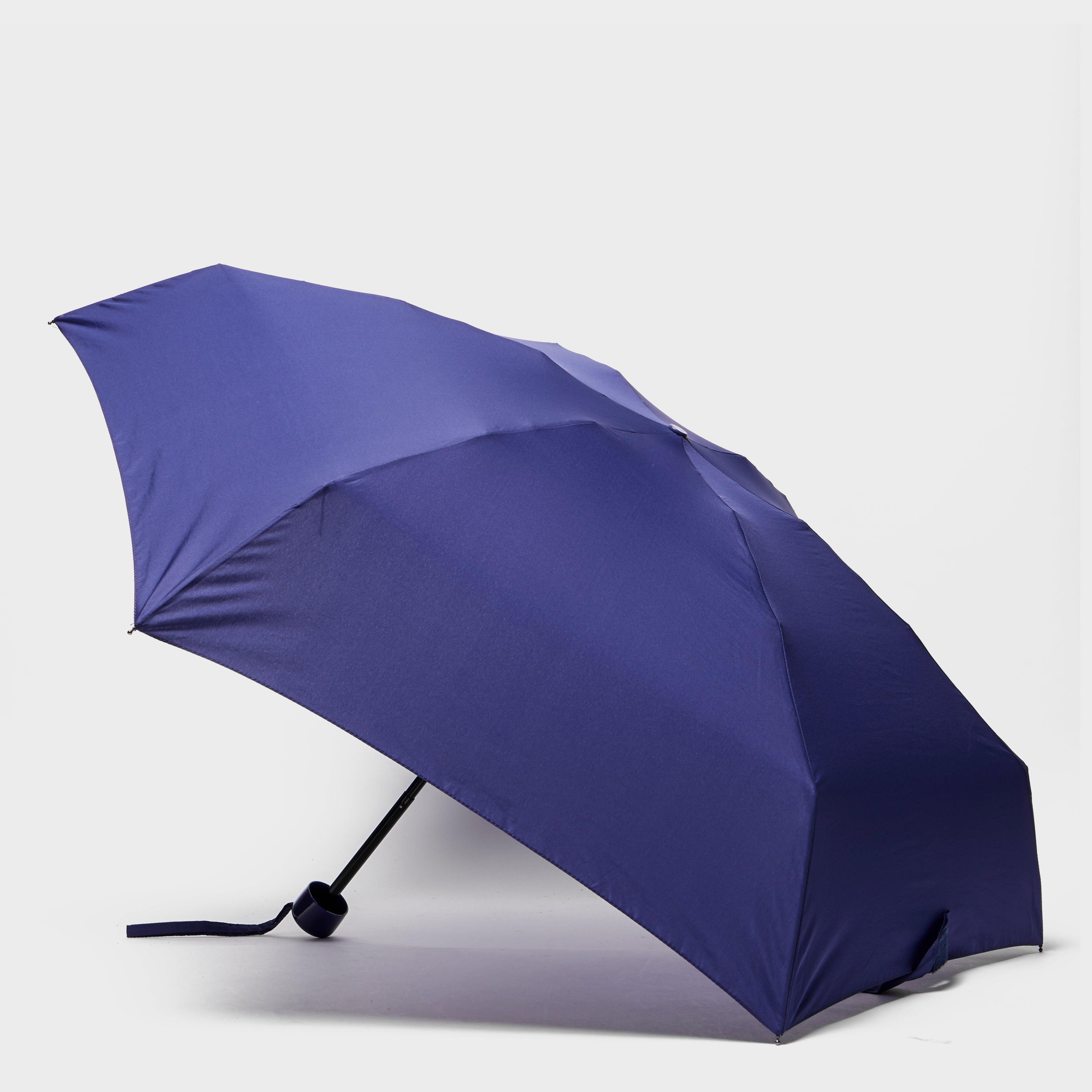 Fulton Fulton Soho 1 Umbrella - Navy, Navy