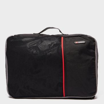 Black Technicals Packing Cube - Full Size