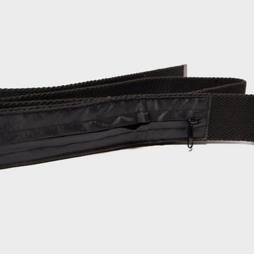 Black Technicals Money Belt