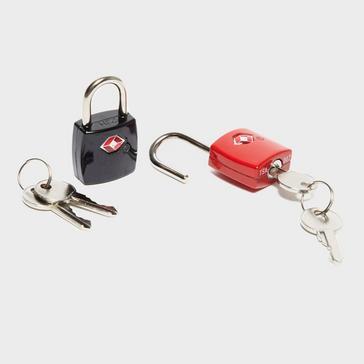 Multi Technicals Set Of 2 Key Locks