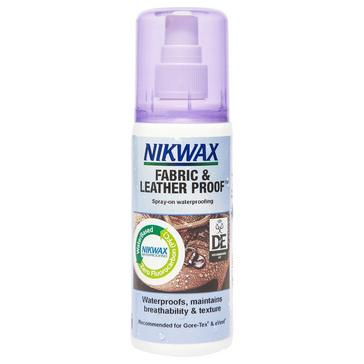 N/A Nikwax Fabric and Leather Spray 125ml