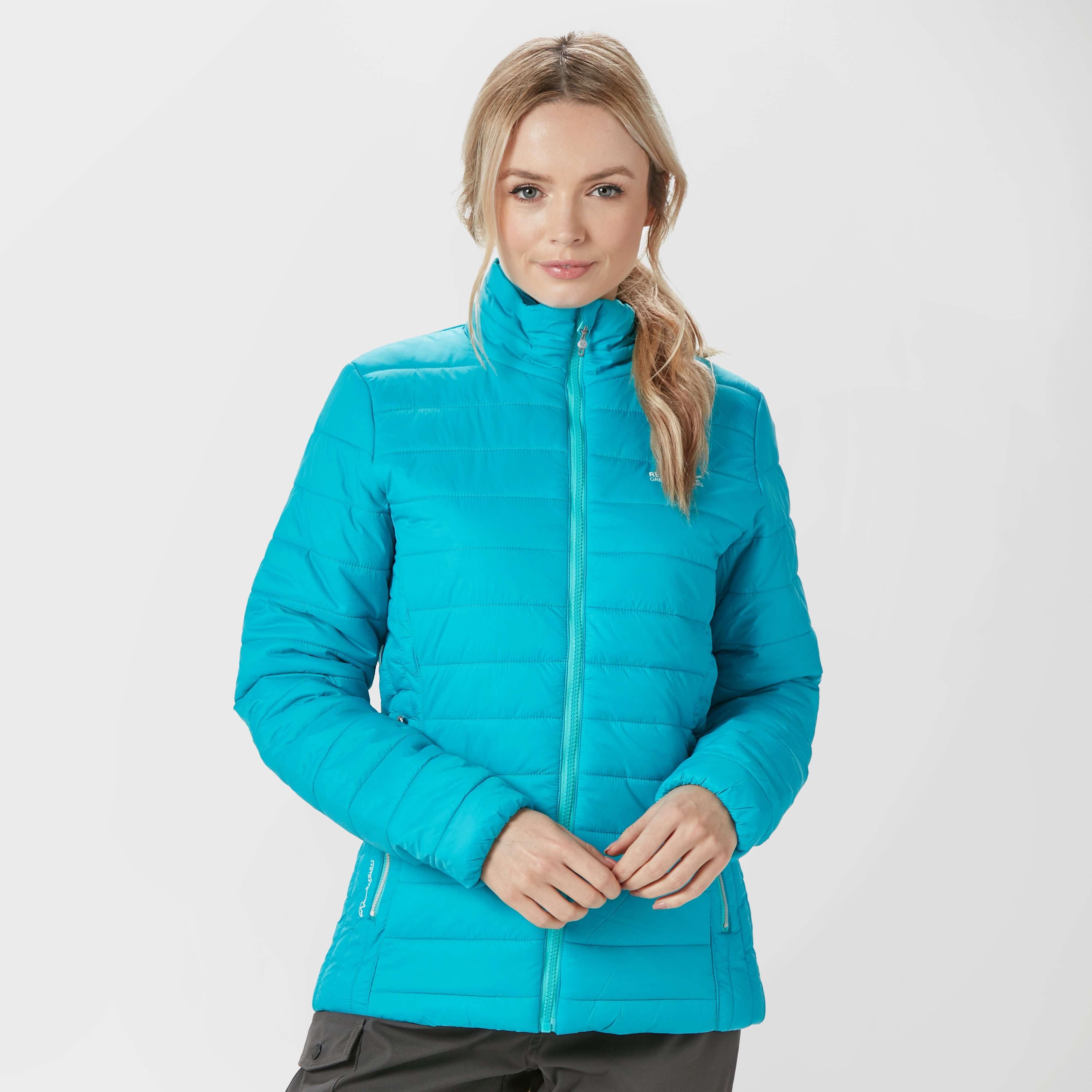 REGATTA Women's Icebound II Insulated Jacket