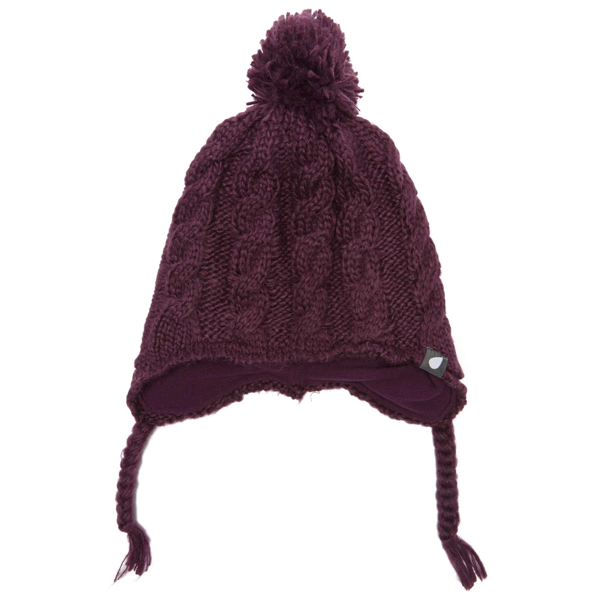PETER STORM Women's Molly Inca Earflap Hat