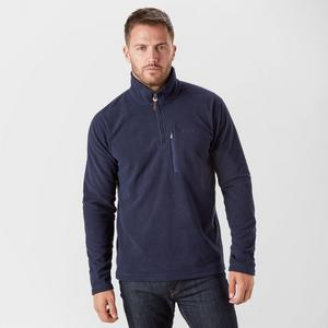 BRASHER Men's Bleaberry II Half Zip Fleece