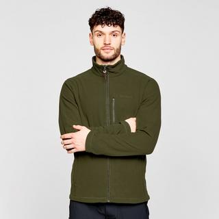 Men's Bleaberry II Full-Zip Fleece