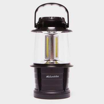 Black Eurohike 3W Cob Lantern