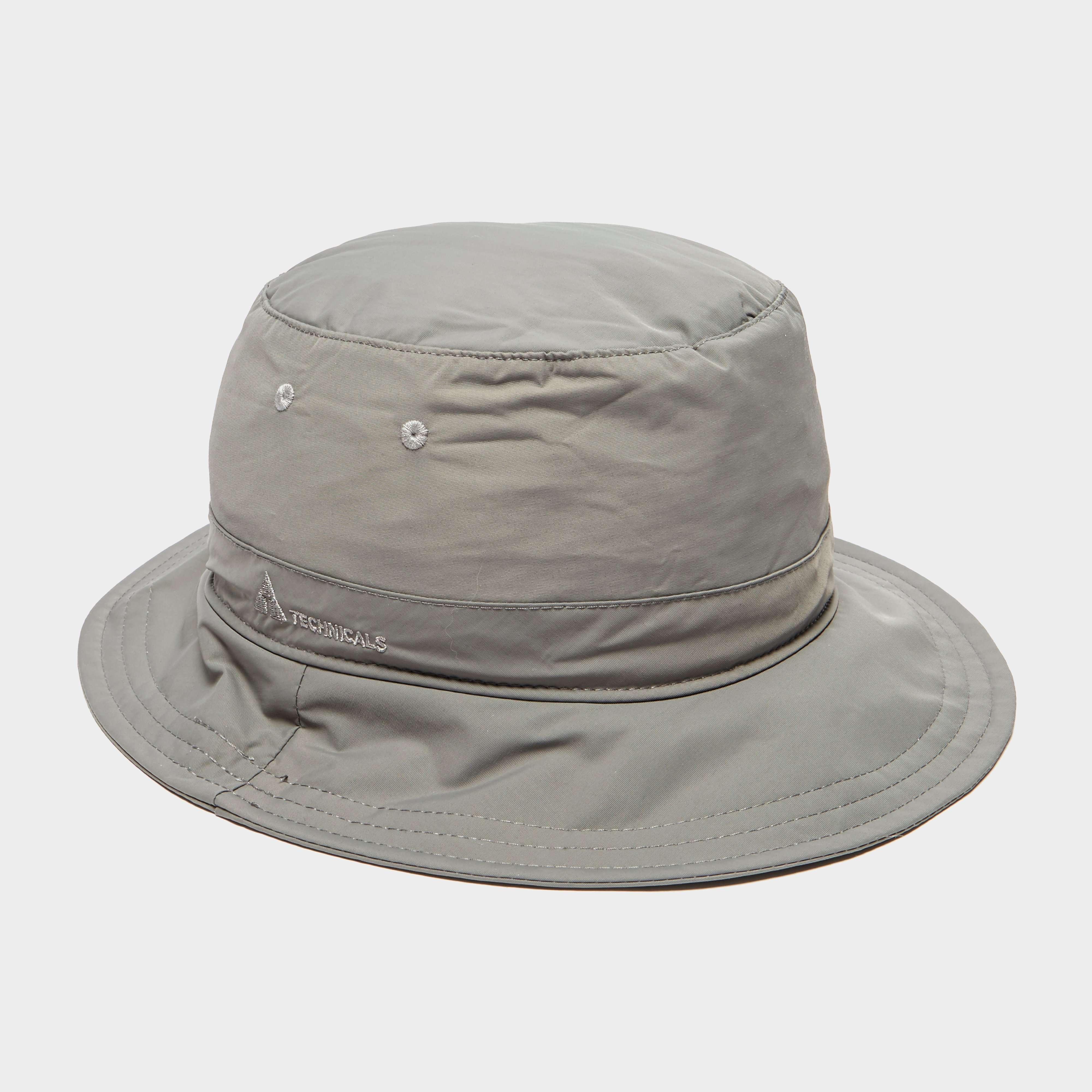 TECHNICALS Unisex Bucket Hat