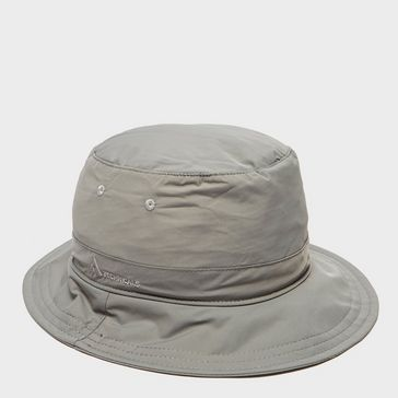 aab70b78e5c Mid Grey TECHNICALS Unisex Bucket Hat ...