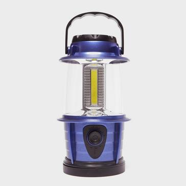 Mid Blue Eurohike 3W Cob Lantern