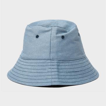 Blue Peter Storm Women's Bucket Hat