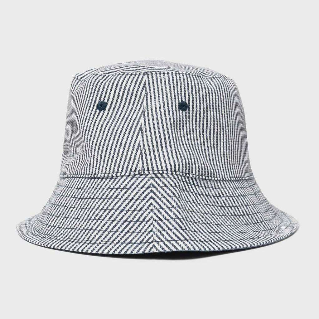 PETER STORM Women's Striped Bucket Hat