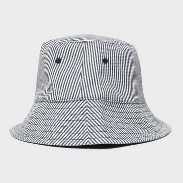 5e854de628de33 PETER STORM Women's Striped Bucket Hat