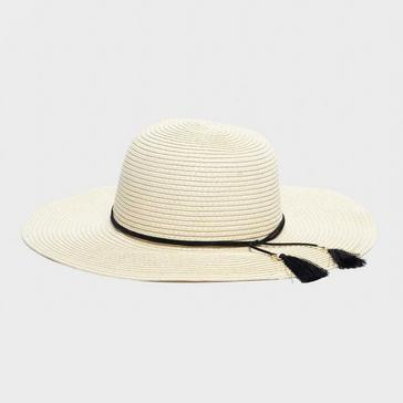 f8649cfd325e5 Beige ONE EARTH Women s Floppy Hat