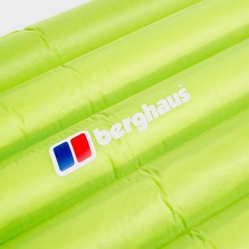 Berghaus Peak Pro Inflatable Mattress