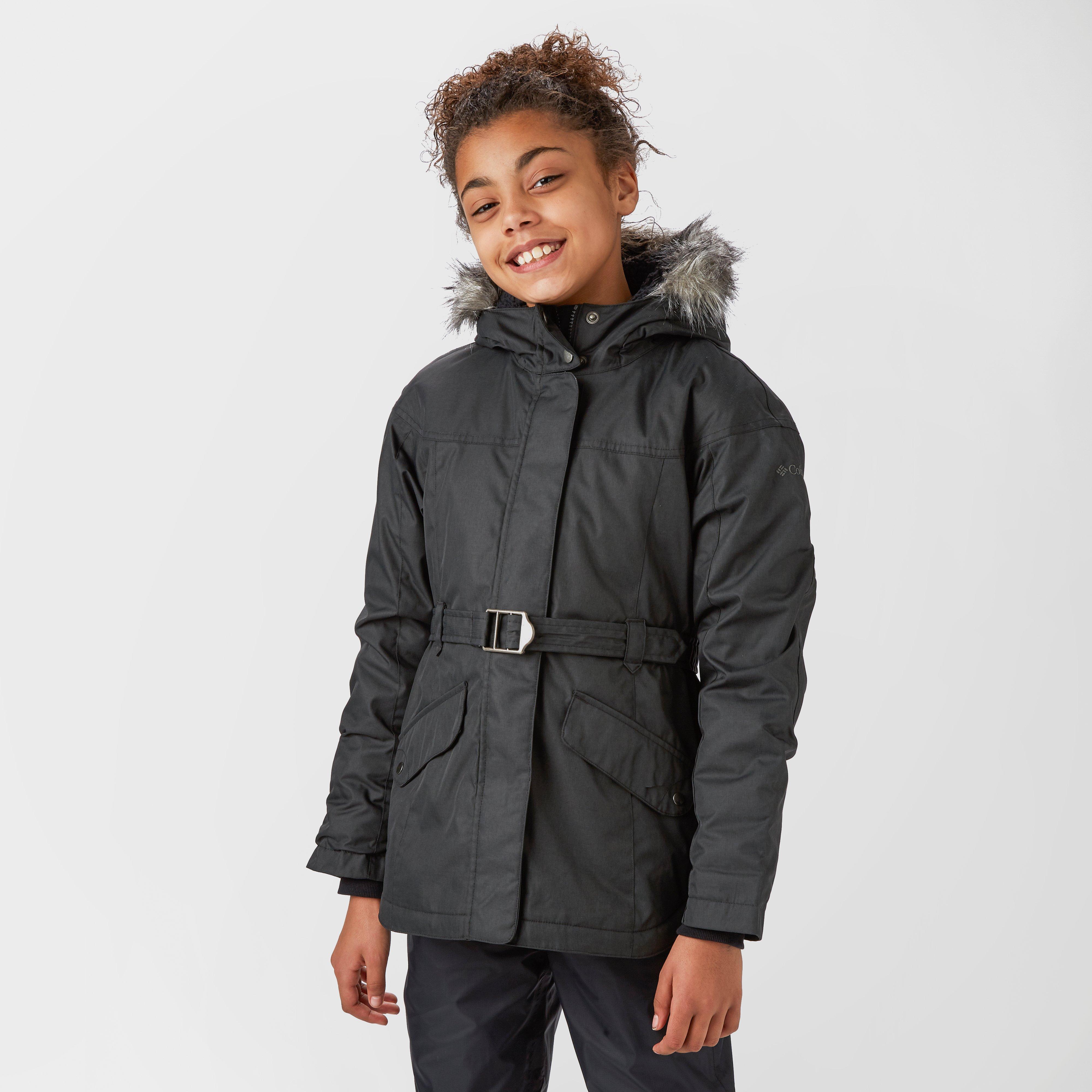 Columbia jacket carson