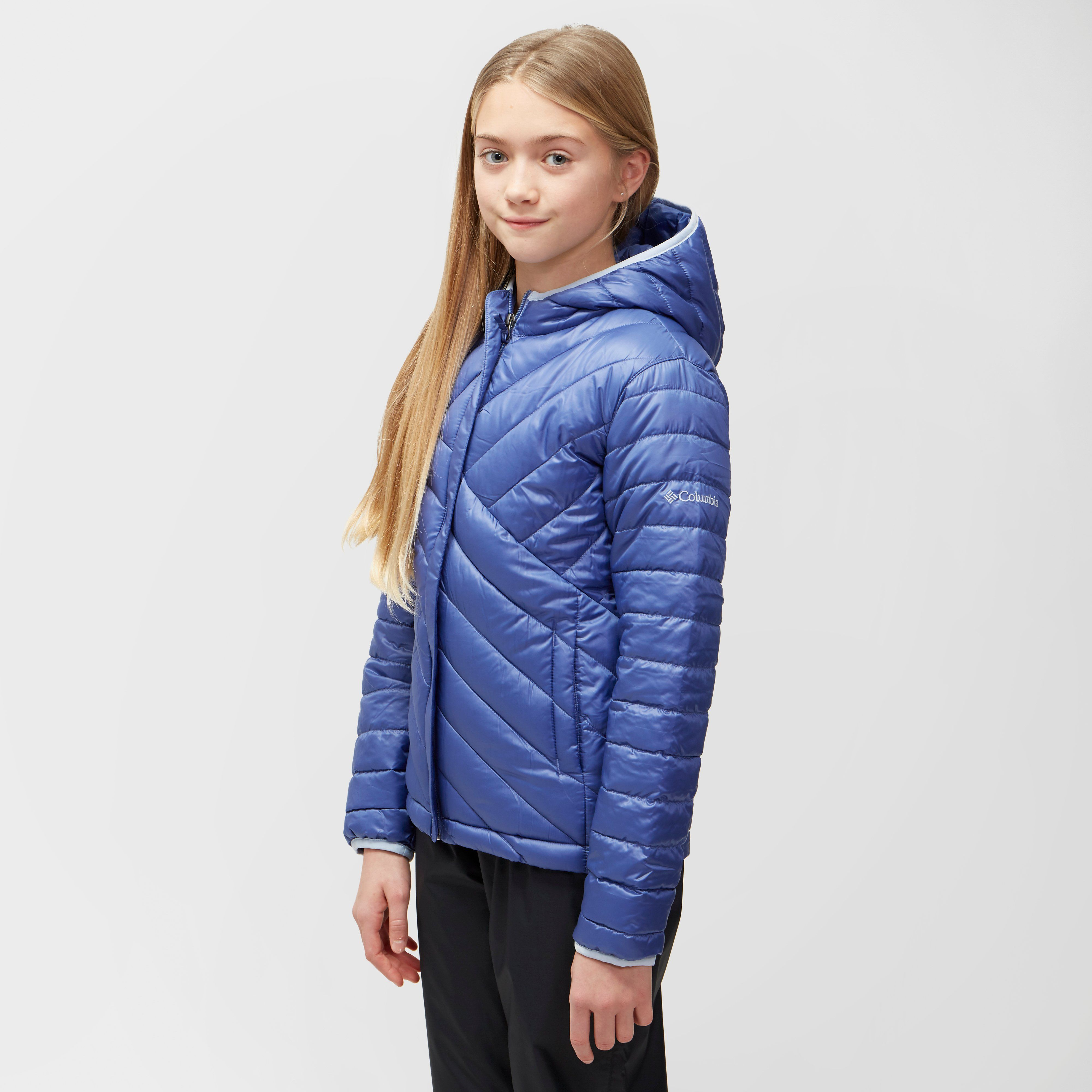 COLUMBIA Girls Powder Lite™ Insulated Jacket