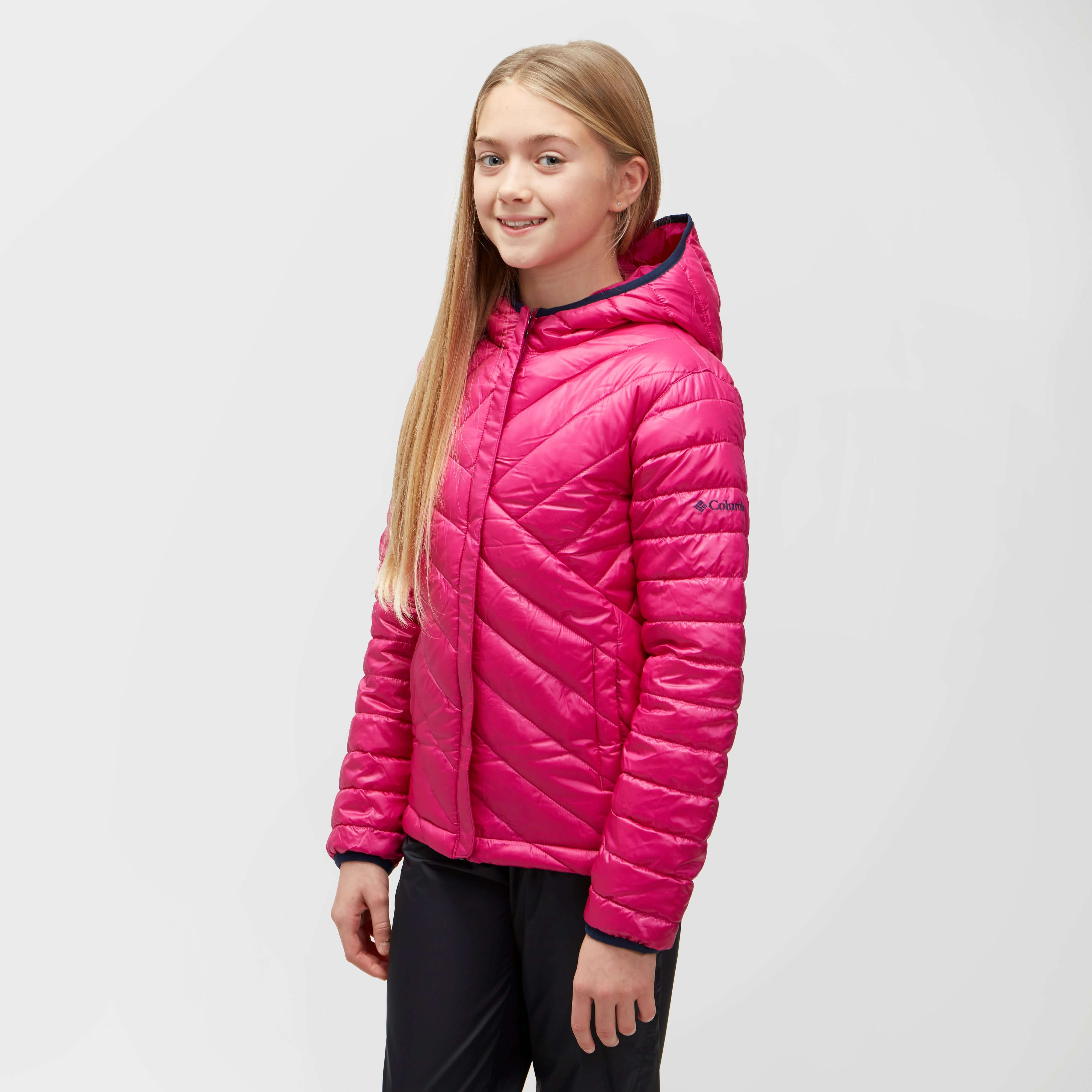 COLUMBIA Girls Powder Lite™ Insulated Jacket