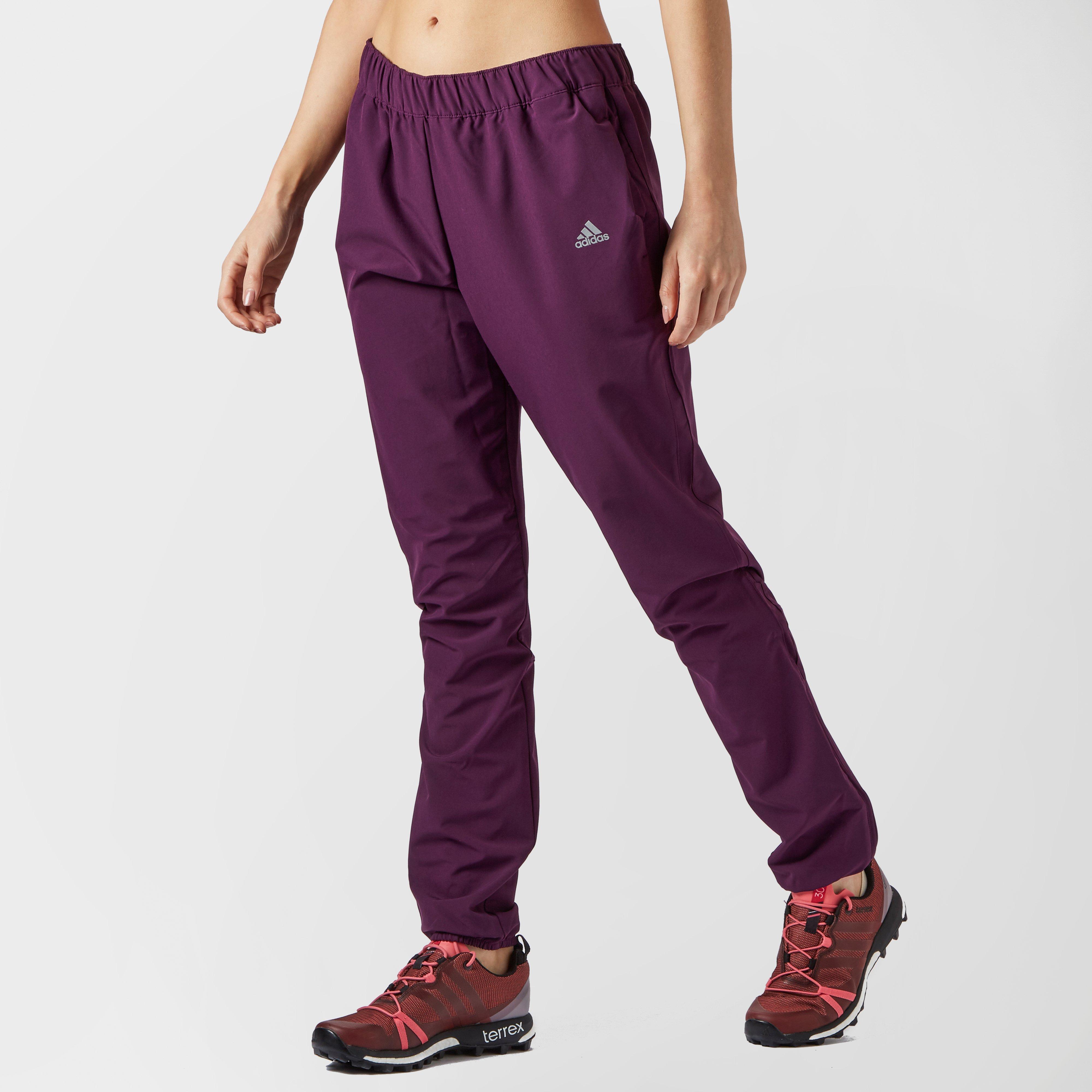86f78e27345 Adidas Women's Response Soft-Shell Pants