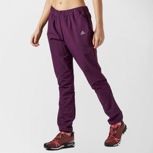 adidas Women's Response Soft-Shell Pants