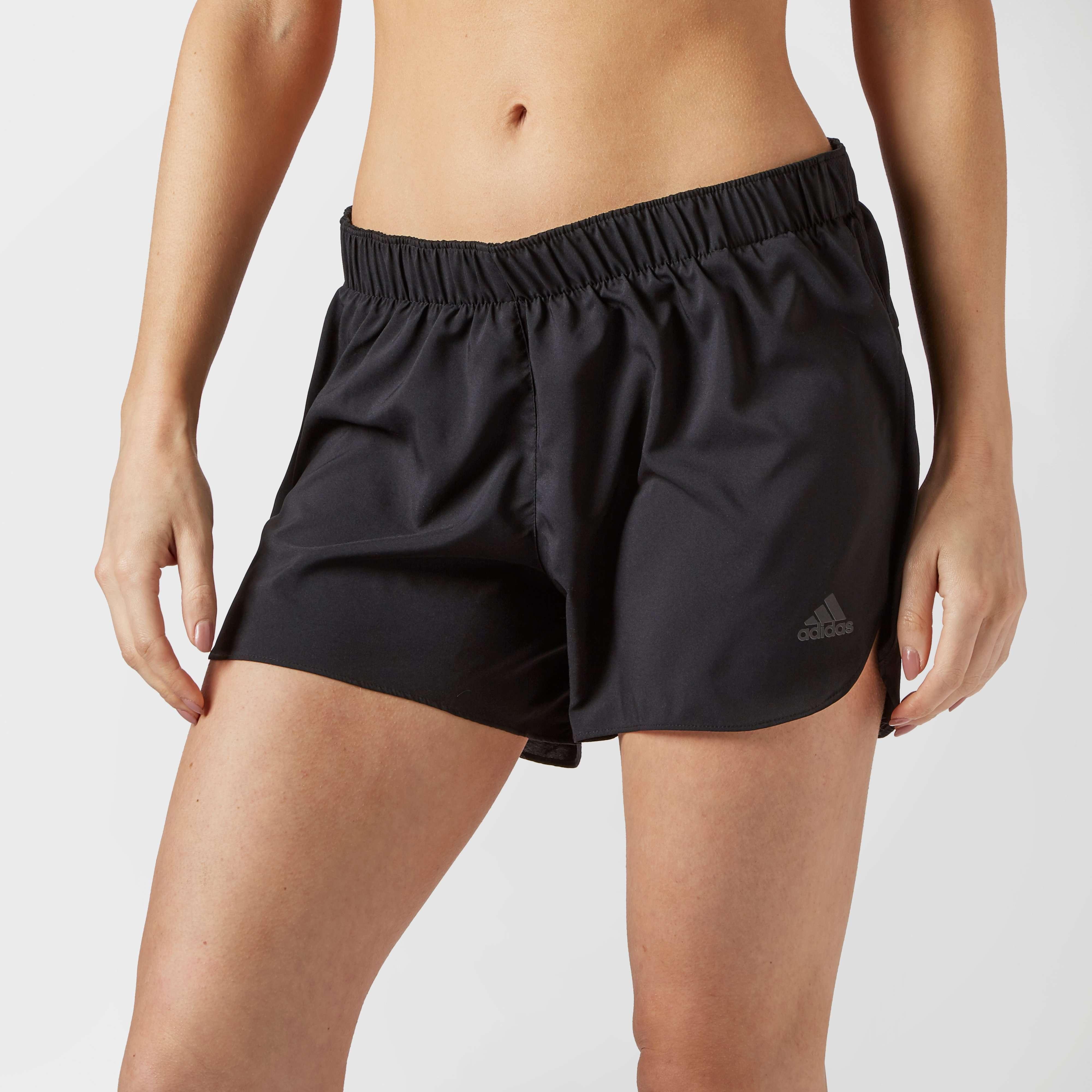 ADIDAS Women's Response Shorts