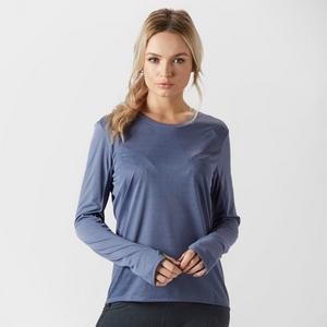 adidas Women's Supernova Long-Sleeve Tee
