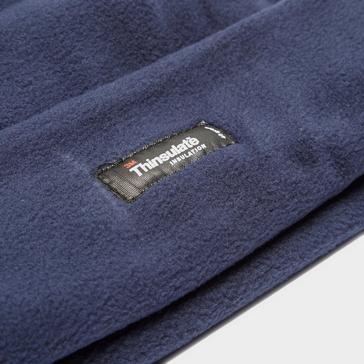 Navy Peter Storm Unisex Thinsulate Fleece Beanie