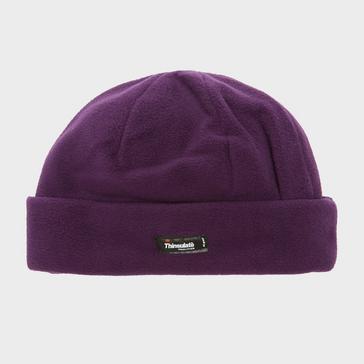 Purple Peter Storm Thinsulate Fleece Beanie
