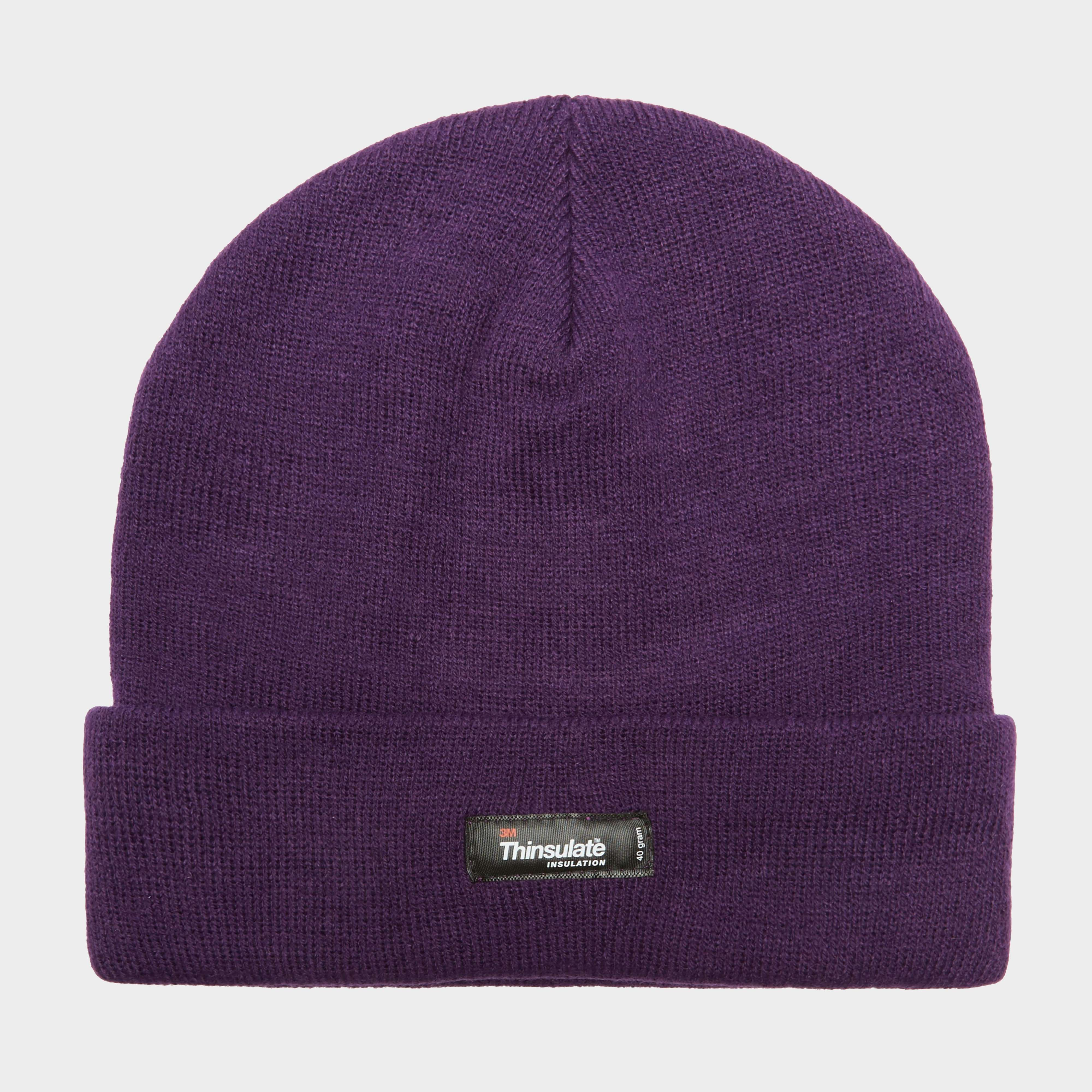 PETER STORM Unisex Thinsulate Knit Beanie