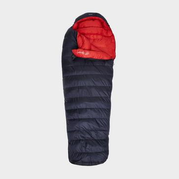Grey|Grey Rab Ascent 700 Down Sleeping Bag