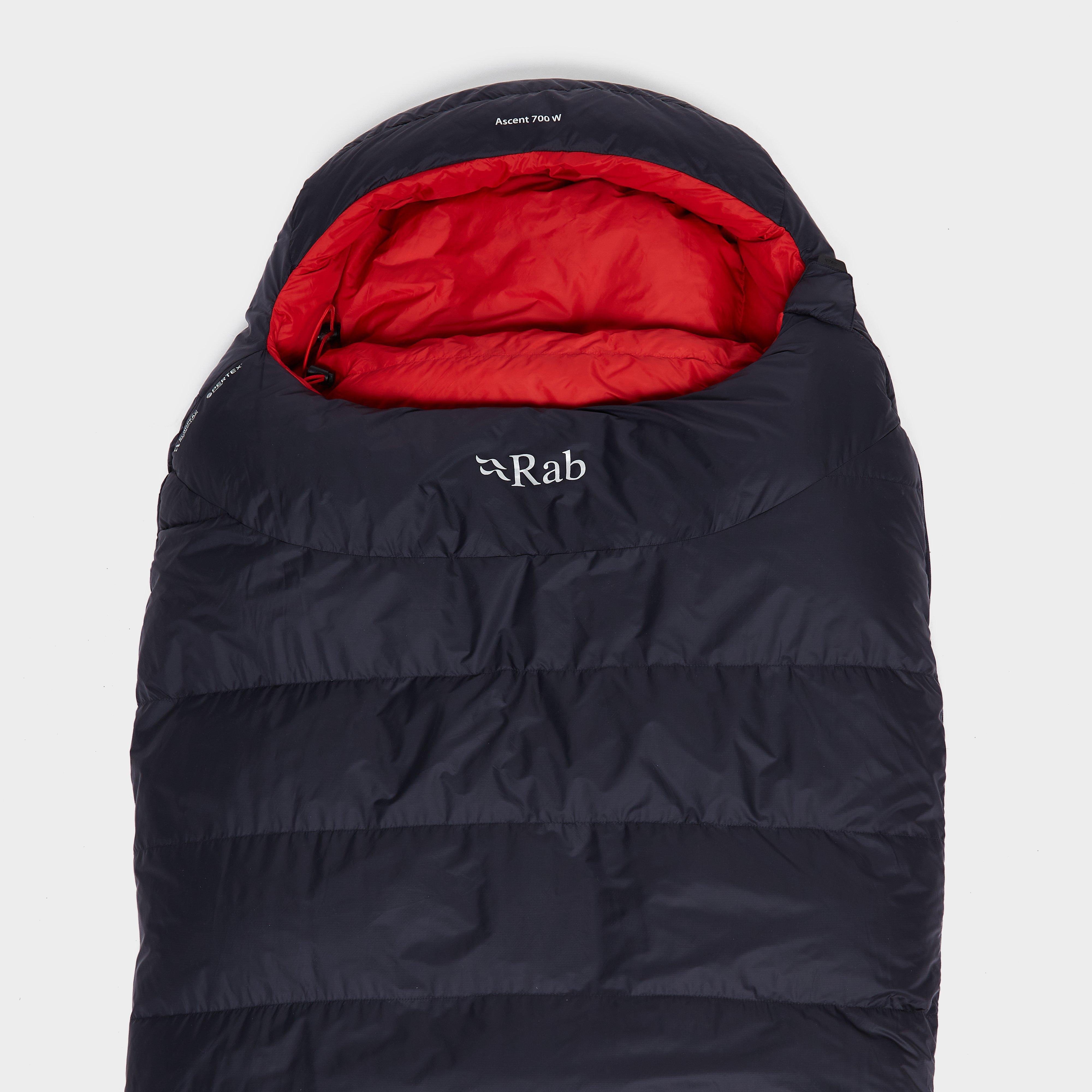 Rab Ascent 700 Sleeping Bag