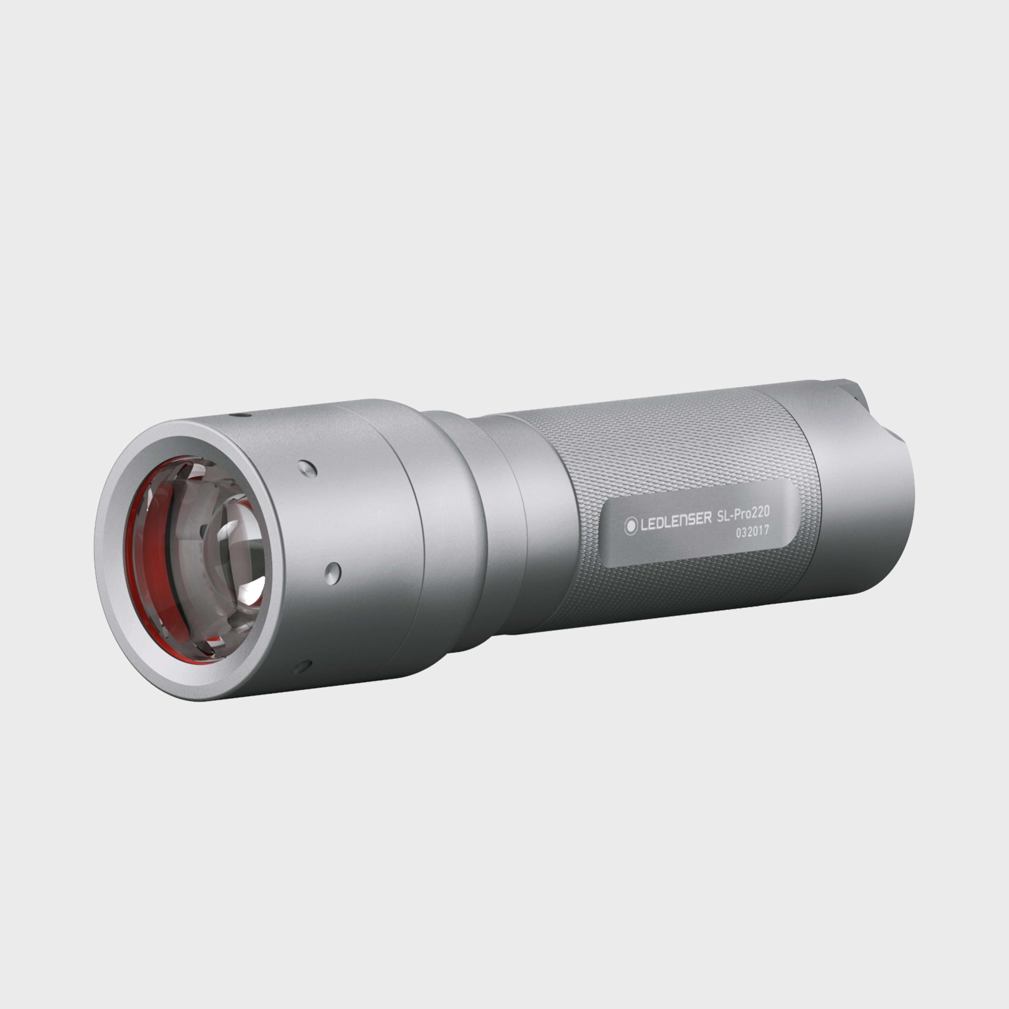 LED LENSER SL-Pro 220 Torch