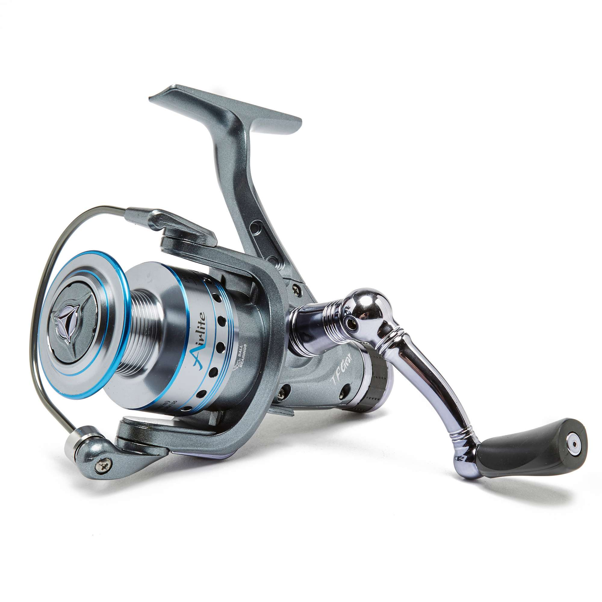 TFG Airlite Match Feeder Reel