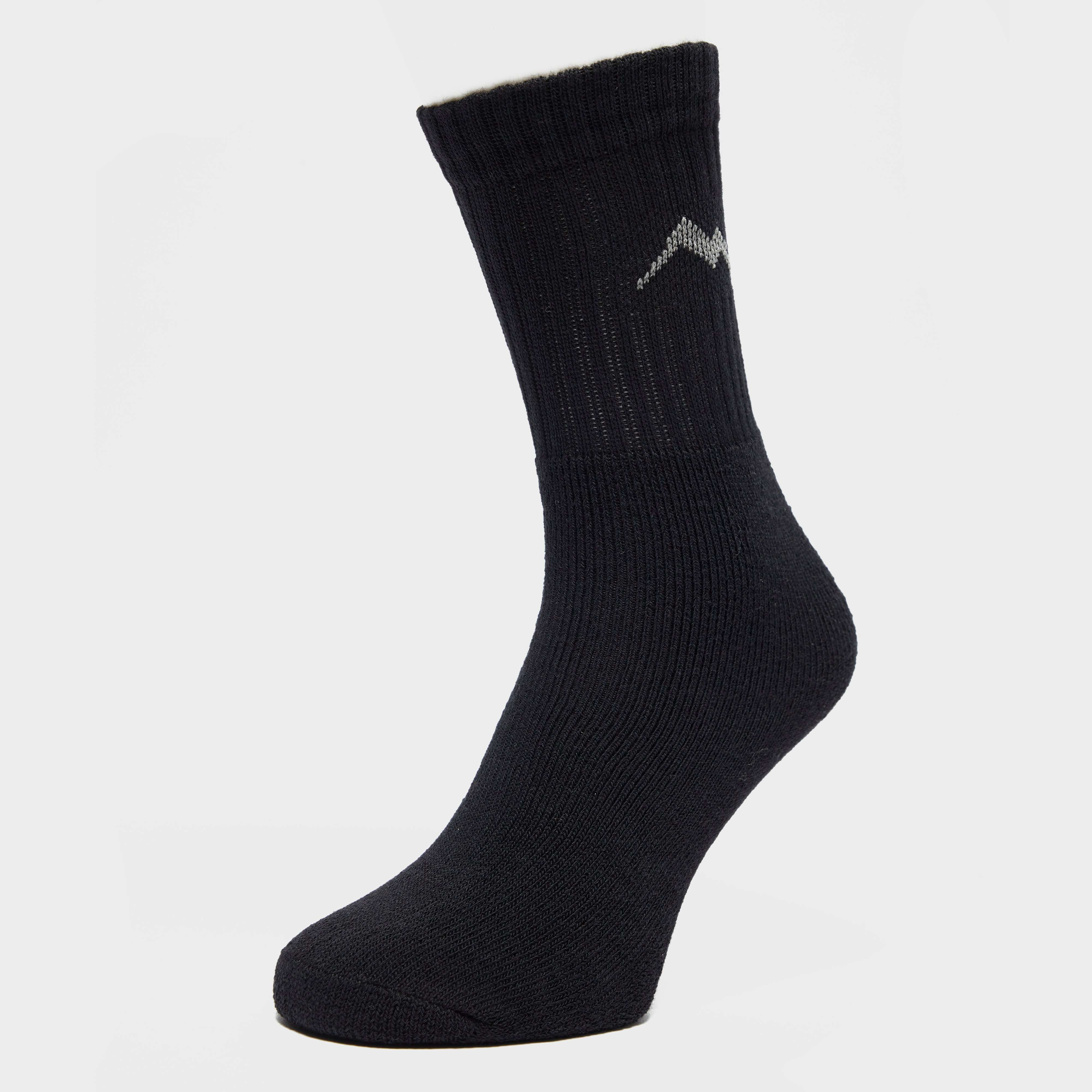 PETER STORM Men's Multi Activity Sports Sock - 3 Pack