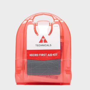 TECHNICALS Micro First Aid Kit