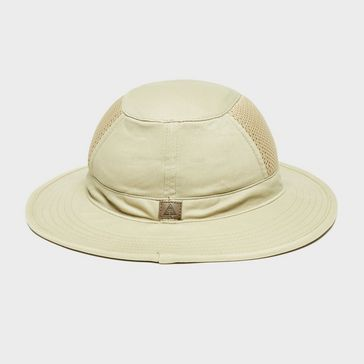 520b4cd7dd0 Beige TECHNICALS Travel Ranger Hat ...