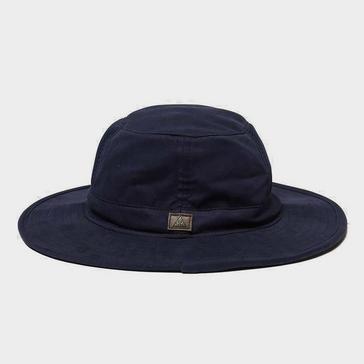 Navy Technicals Unisex Travel Ranger Hat