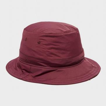 Plum Technicals Women's Bucket Hat