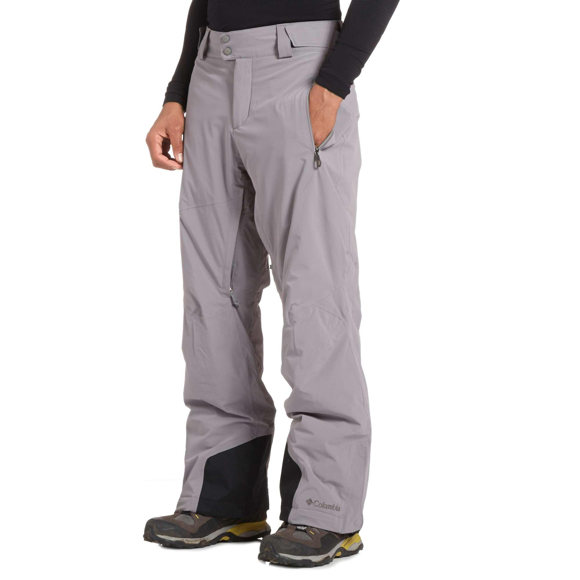 COLUMBIA Men's Millennium Blur Ski Pants