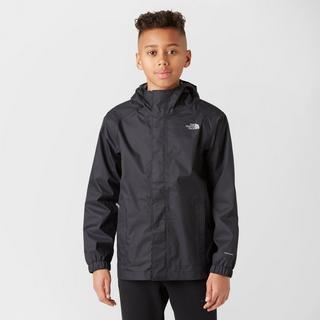 Boy's Resolve Waterproof Jacket