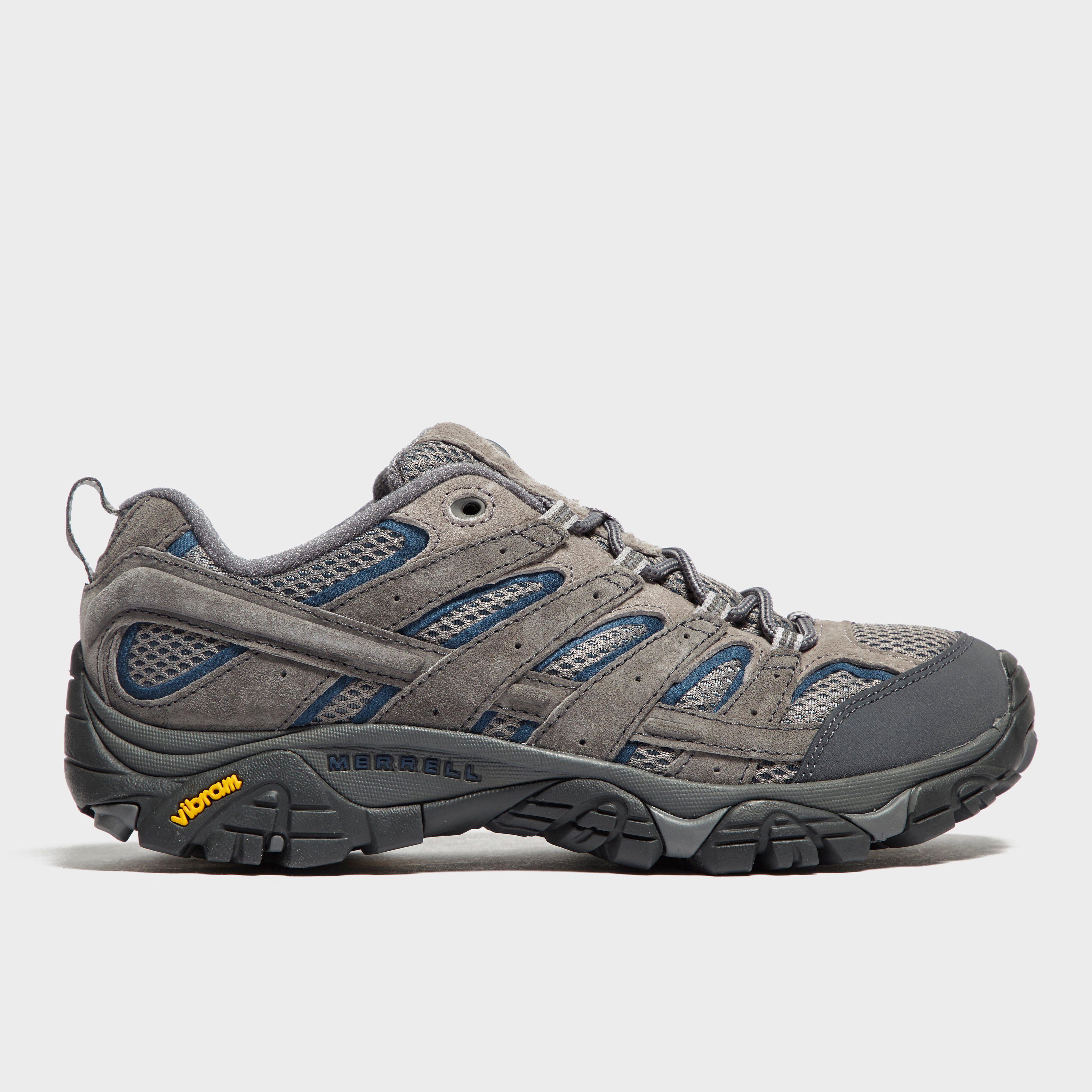 MERRELL Men's Moab 2 Ventilator Hiking Shoe