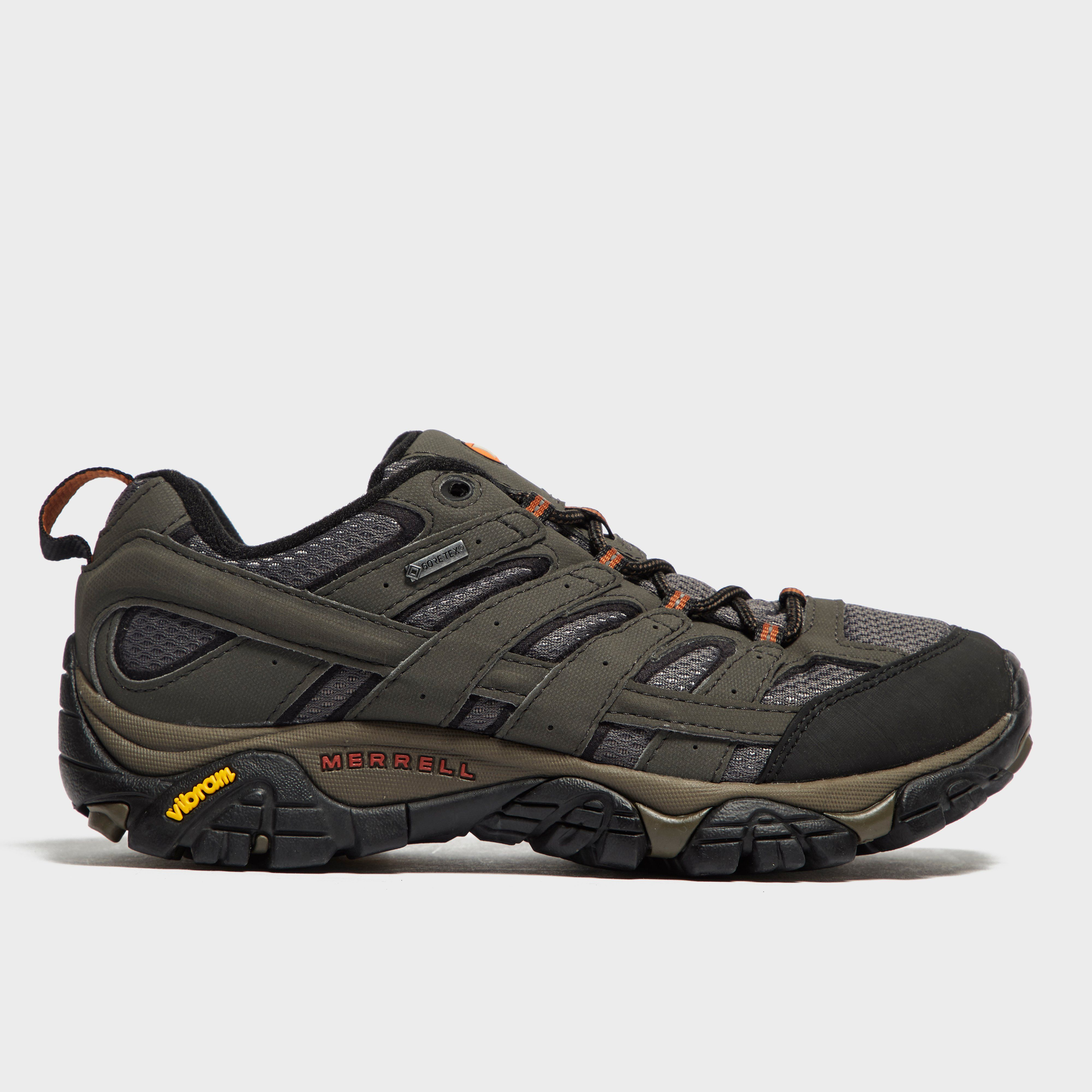MERRELL Women's Moab 2 GORE-TEX® Hiking Shoes