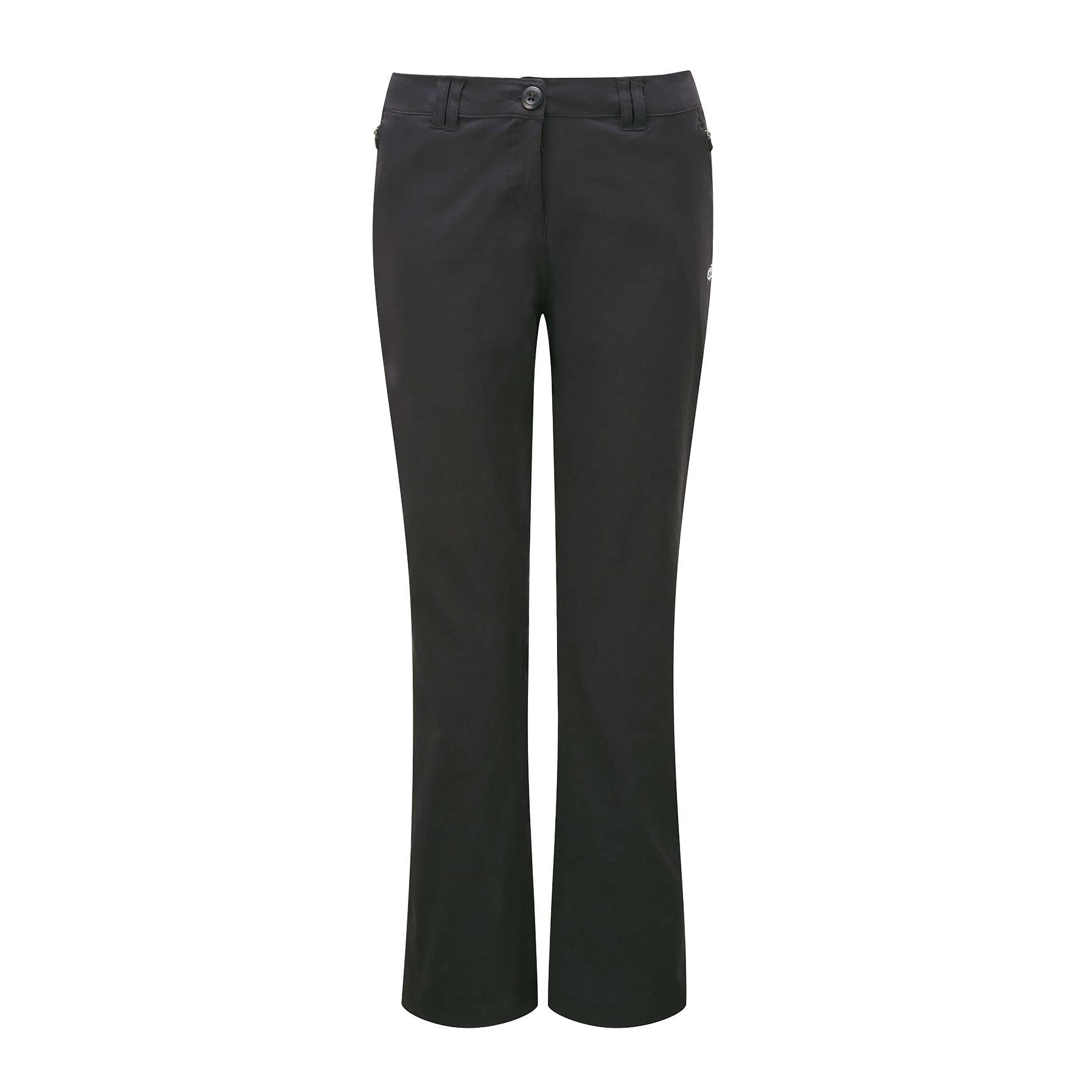 CRAGHOPPERS Women's Kiwi Pro Stretch Trousers