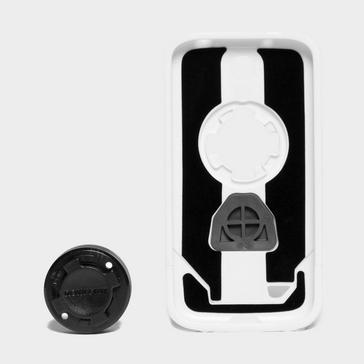 White Rokform Samsung Galaxy S4 Mountable Case